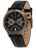 Maserati Legend R8871638001 Cronógrafo Quartz Relógio Masculino