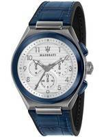 Maserati Triconic Chronograph Quartz R8871639001 100M Men's Watch