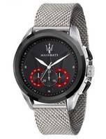 Relógio Maserati Traguardo Chronograph Quartz R8873612005 para homem