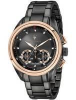 Relógio Maserati Traguardo Chronograph Quartz R8873612016 100M Masculino