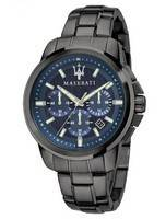 Maserati Successo Chronograph Quartz R8873621005 Men's Watch