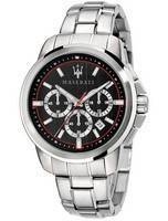 Maserati Successo R8873621009 Chronograph Quartz Men's Watch