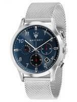 Maserati Ricordo cronógrafo de quartzo R8873625003 relógio dos homens