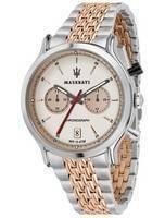 Maserati Legend R8873638002 Chronograph Quartz Men's Watch