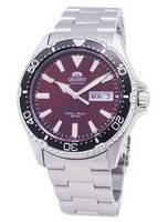 Orient Mako III RA-AA0003R19B Automatic 200M Men's Watch