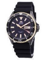 Orient Mako III RA-AA0005B19B Automatic 200M Men's Watch
