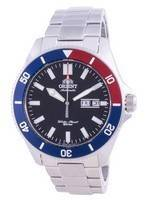 Orient Sports Diver Black Dial Automatic RA-AA0912B19B 200M Men's Watch