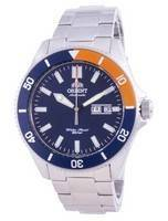 Orient Sports Diver Blue Dial Automatic RA-AA0913L19B 200M Men's Watch