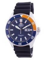 Orient Sports Diver Blue Dial Automatic RA-AA0916L19B 200M Men's Watch