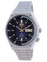 Relógio masculino Orient Super King Diver Retro 70s Revival automático RA-AA0B03L19A