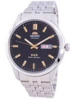 Orient Three Star RA-AB0013B19B Automatic Men's Watch