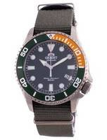 Orient Triton Diver's Automatic RA-AC0K04E10B 200M Men's Watch