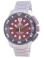 Orient M-Force AC0L 70th Anniversary Automatic Diver's RA-AC0L02R00B Japan Made 200M Men's Watch