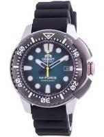 Orient M-Force Automatic Diver's RA-AC0L04L00B 200M Men's Watch