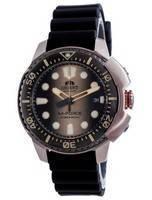 Relógio masculino Orient M-Force 70th Anniversary Limited Edition automático RA-AC0L05G00B 200M