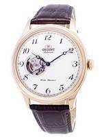 Orient Envoy Version 2 RA-AG0012S10A Open Heart Automatic Men's Watch