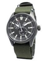 Orient Defender II RA-AK0403N10B Automatic Men's Watch