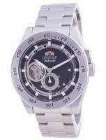 Orient Retro Future Camera 70th Anniversary Open Heart Dial Automatic RA-AR0201B10B Men's Watch
