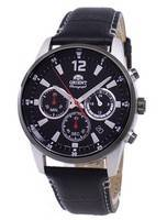 Orient Chronograph Quartz RA-KV0005B10B Men's Watch