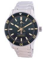 Orient Star Automatic Diver's RE-AU0307E00B Japan Made 200M Men's Watch