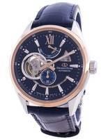 Orient Star Limited Edition Automatic Semi Skeleton RE-AV0111L00B 100M Men's Watch