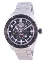 Orient Star Avant-Garde Open Heart Automatic RE-AV0A01B00B Japan Made 100M Men's Watch