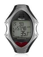 Polar Running Multisport Heart Rate Monitor Watch RS800cx sd