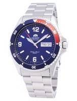 Orient Mako II SAA02009D3 Automatic 200M Japan Made Men's Watch