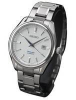 Seiko Presage SARA015 Automatic Power Reserve Japan Made Men's Watch