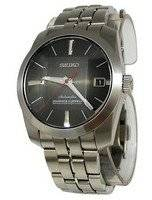 Seiko Diashock Automatic 23 Jewels Men's Watch SARB003