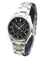 Seiko Presage Automatic Chronograph Power Reserve Japan Made SARW023 Men's Watch