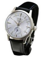 Seiko Presage Automatic Japan Made Power Reserve SARY081 (SSA343J1) Men's Watch