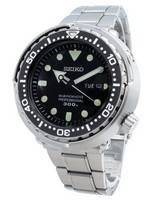 Seiko Prospex MarineMaster Professional 300M SBBN031 Men's Watch
