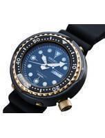 Seiko Marine Master Professional SBBN040 Limited Edition Japão feita relógio 1000M masculino