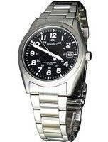 Seiko Spirit Military Quartz SBCA001 Mens Watch