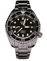 Seiko Marine Master SBDB011 Professional Spring Diver's 600M Automatic Men's Watch
