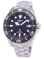Seiko Prospex SBDJ013 Solar Diver's 200M Men's Watch