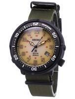 Relógio Seiko Prospex Fieldmaster Solar 200M SBDJ029 SBDJ029J1 SBDJ029J Men