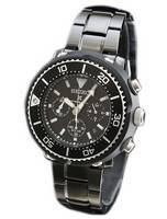 Seiko Prospex Solar Diver's Chronograph 200M Limited Edition SBDL035 Men's Watch