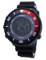 Seiko Prospex SBEP003 Relógio Fieldmaster Homem Minúsculas Solar 200M
