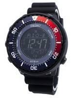 Seiko Prospex SBEP003 Fieldmaster Lowercase Solar 200M Men's Watch