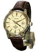 Grand Seiko Automatic SBGM003 Mechanical GMT Japan Made Watch