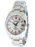 Grand Seiko Automatic 72 Hours SBGR071