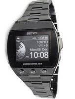 Seiko Brightz Solar Wave Active Matrics EPD SDGA003 Watch