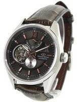 Orient Star Automatic Semi Skeleton Power Reserve SDK05004K DK05004K Men's Watch