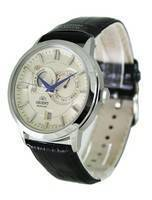 Oriente Automatic Sun & Moon SET0P003W0 Mens Watch