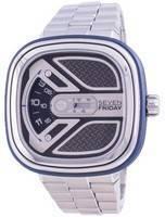 Sevenfriday M-Series Urban Explorer Automatic M1B/01M SF-M1B-01M Men's Watch