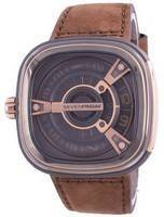 Sevenfriday M-Series Automatic M2/02 SF-M2-02 Men's Watch