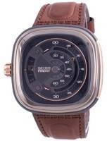 Sevenfriday M-Series Automatic M2B/01 SF-M2B-01 Men's Watch
