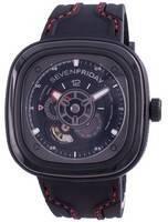 Sevenfriday P-Series RACER III Automatic P3C/02 SF-P3C-02 100M Men's Watch